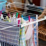 Çamaşırları Sağlıklı Kurutma Yolları,,