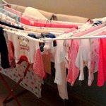 Çamaşırları Sağlıklı Kurutma Yollarıı