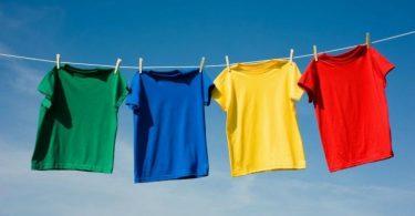 Çamaşırları Sağlıklı Kurutma Yolları