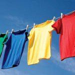 Çamaşırları Sağlıklı Kurutmak