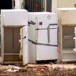 Eskiye Buzdolabının Dönüşümü ,,