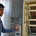 Eskiye Buzdolabının Dönüşümü