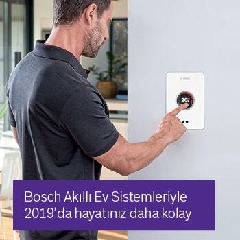 İşte 2019'da hayatınızı kolaylaştıracak akıllı ev sistemleri
