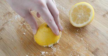 Mutfakta Küflenmiş Tahta Nasıl Temizlenir?