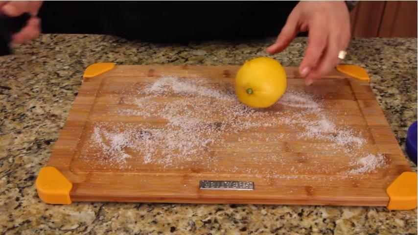 Mutfakta Küflenmiş Tahta Nasıl Temizlenmeli,
