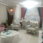 Oturma Odası Tasarımı