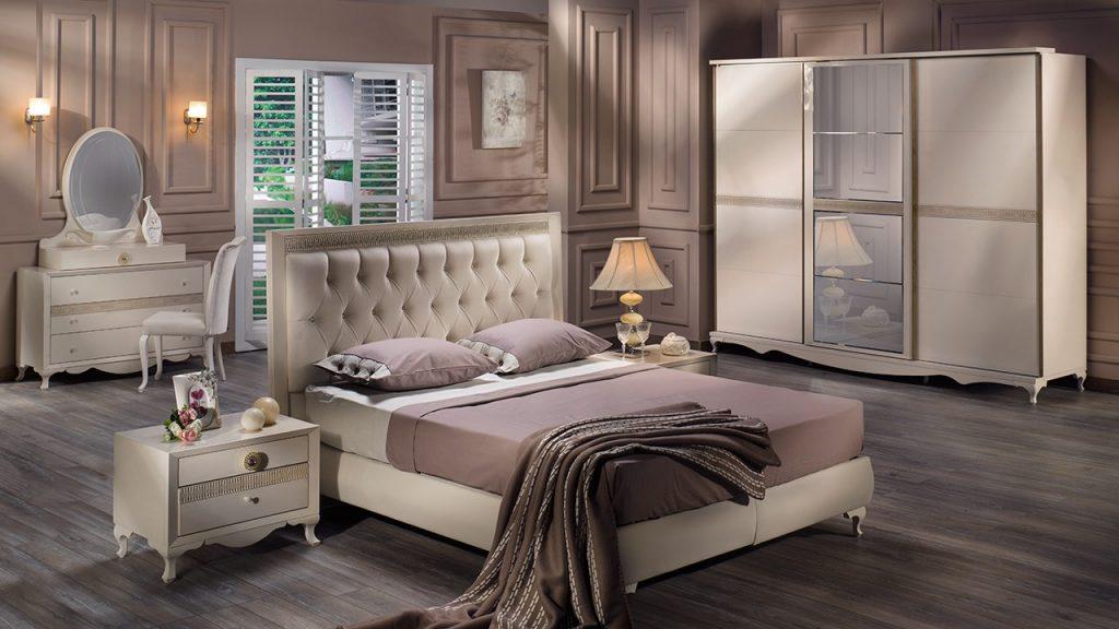 Yatak Odaları İçin Gardrop ,