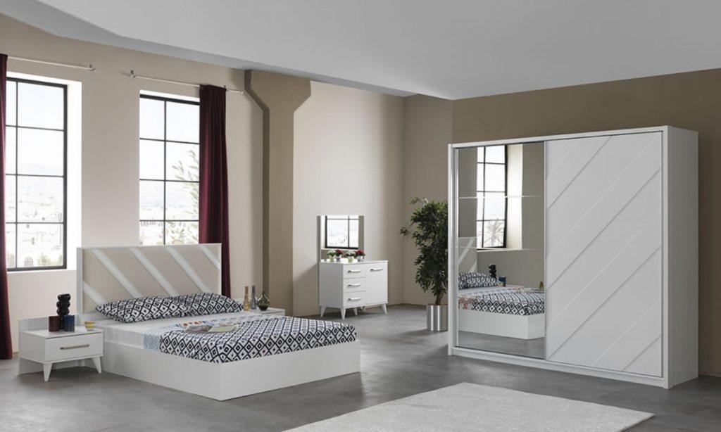 Yatak Odaları İçin Gardrop Seçimi nasıl olmalı,