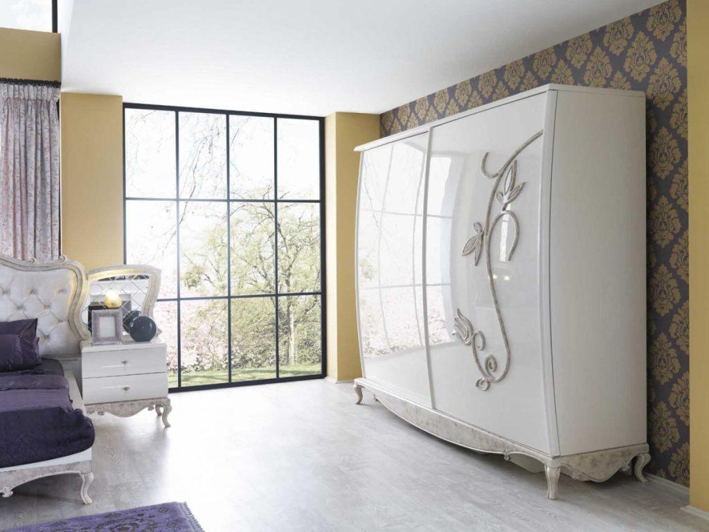 Yatak Odaları İçin Gardrop Seçimi nasıl olmalı