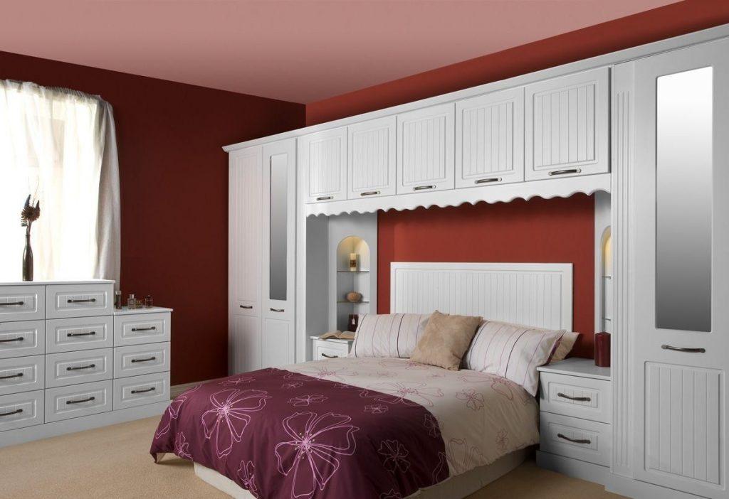 Yatak Odaları İçin Gardrop Seçimi nasıl olmalı.