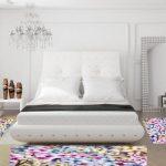 Yatak Odası Halısı Nasıl Olmalı