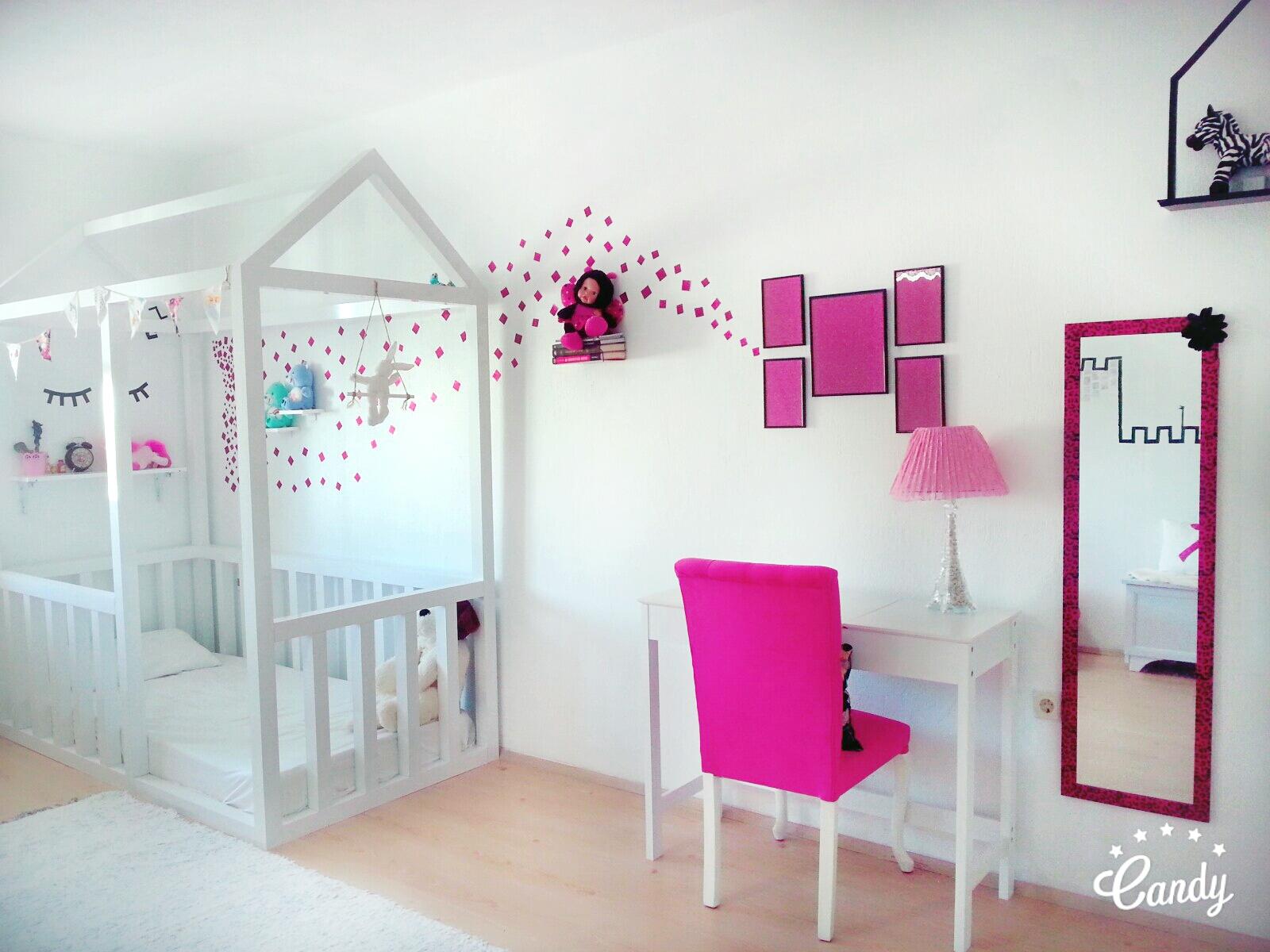 Bebek Odasi Dekorasyonu Kendin Yap Dekorblog