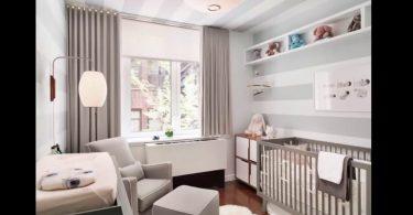 Bebek Odası Düzenleme