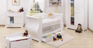 Bebek Odası Dizaynı