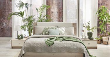 Çetmen Yatak Odası Mobilya Modelleri