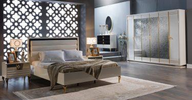 Yatak Odası Mobilya Modelleri