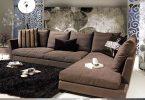 Kahverengi Koltuklara Ne Renk Duvar Boyası Gider