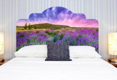 Yatak Odası Duvar Dekorasyon Ürünleri