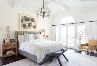 Yatak Odası Duvar Renk Seçimi